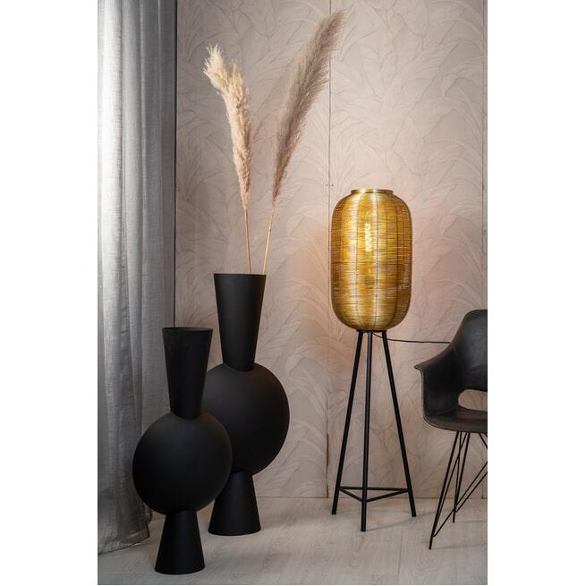 Light & Living Vloerlamp 'Tomek' 136cm