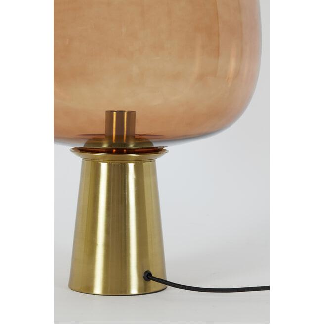 Light & Living Tafellamp 'Mayson' 40cm