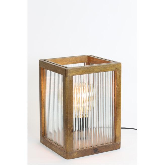 Light & Living Tafellamp 'Munda'
