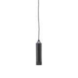 By-Boo Hanglamp 'Sobel' kleur zwart