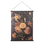 By-Boo Wandposter 'Miyagi Flowers' maat Large