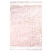 By-Boo Vloerkleed 'Peshi' kleur roze