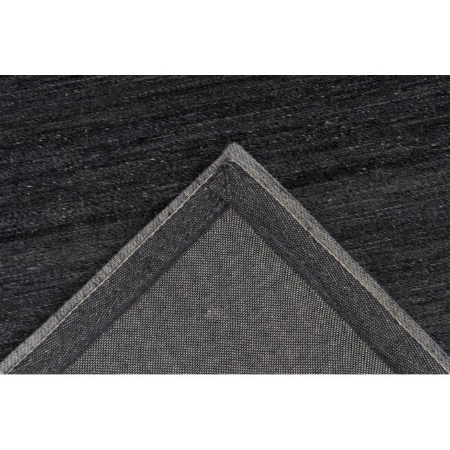 Kayoom Vloerkleed 'Phoenix 310' kleur Antraciet / Grijs