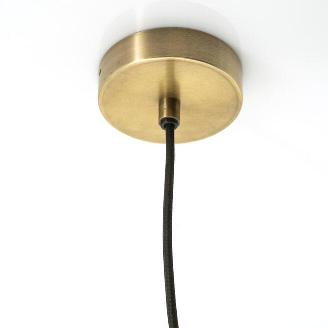 By-Boo Hanglamp 'Maverick' Ø20cm