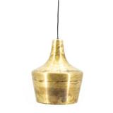 By-Boo Hanglamp 'Wattson' Ø30cm, kleur Goud
