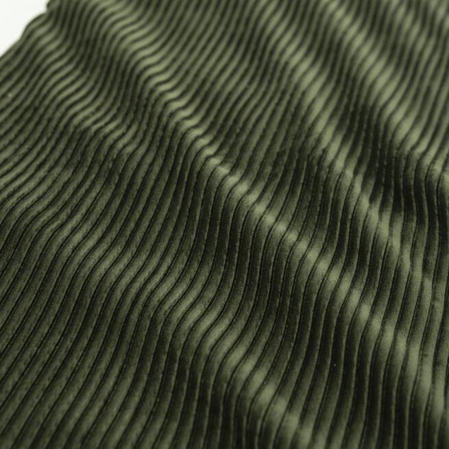 By-Boo Plaid 'Royalty' Velvet 170 x 140cm