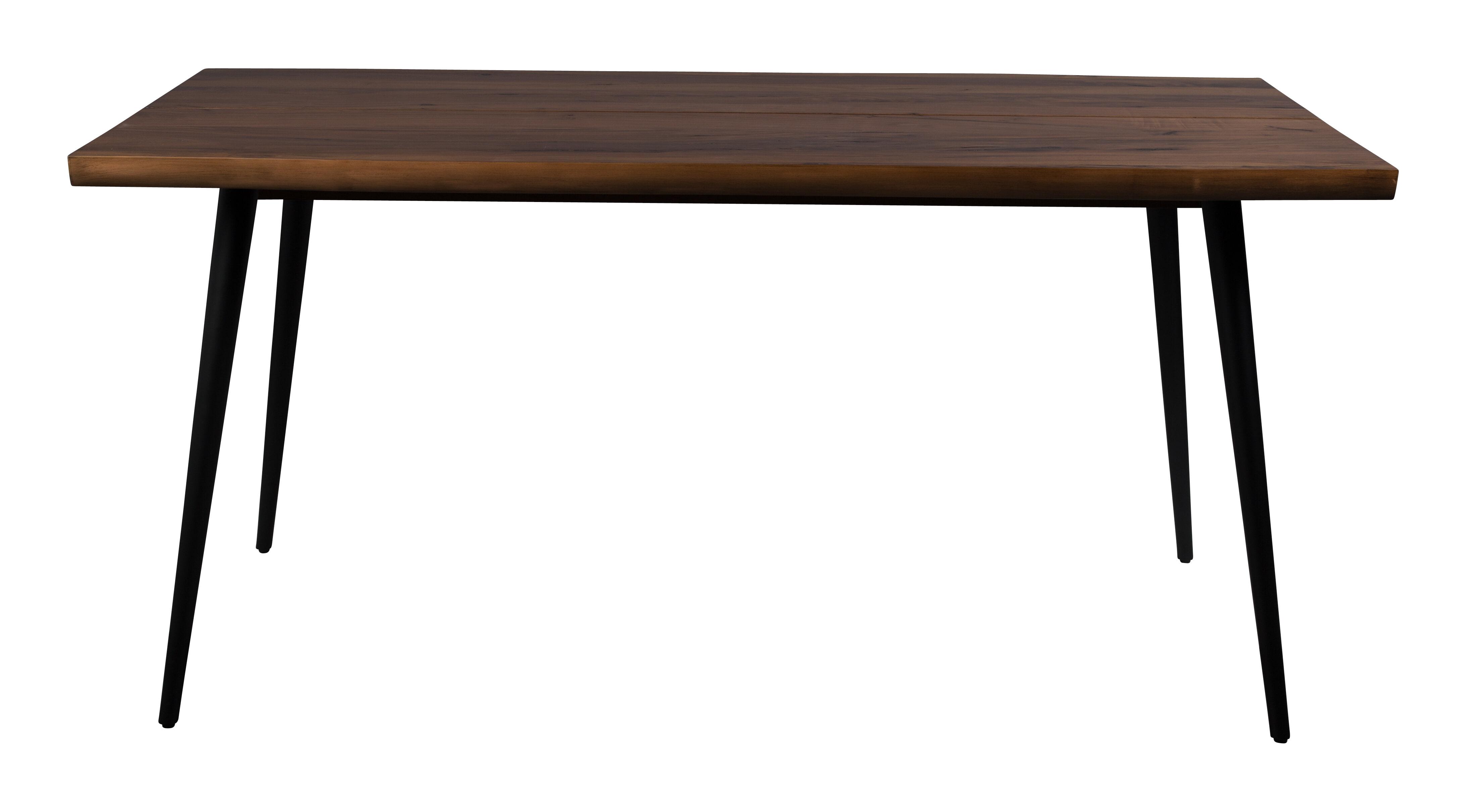 Dutchbone Eettafel 'Alagon' 160 x 90cm