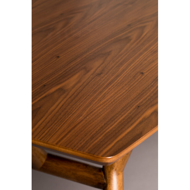 Dutchbone Eettafel 'Malaya' 180 x 90cm