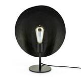 By-Boo Tafellamp 'Monque' kleur Zwart