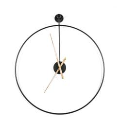 By-Boo Wandklok 'Sundial' 70cm