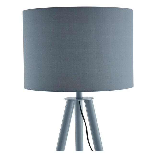 Artistiq Vloerlamp 'Chloe', 154cm, kleur Zwart