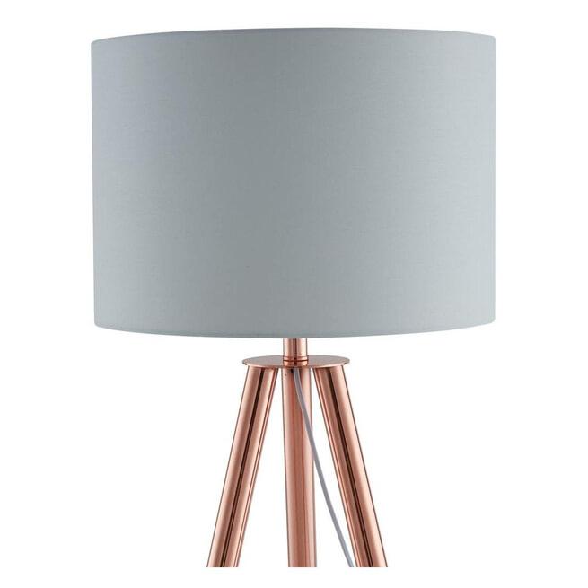 Artistiq Vloerlamp 'Jose', 154cm, kleur Wit