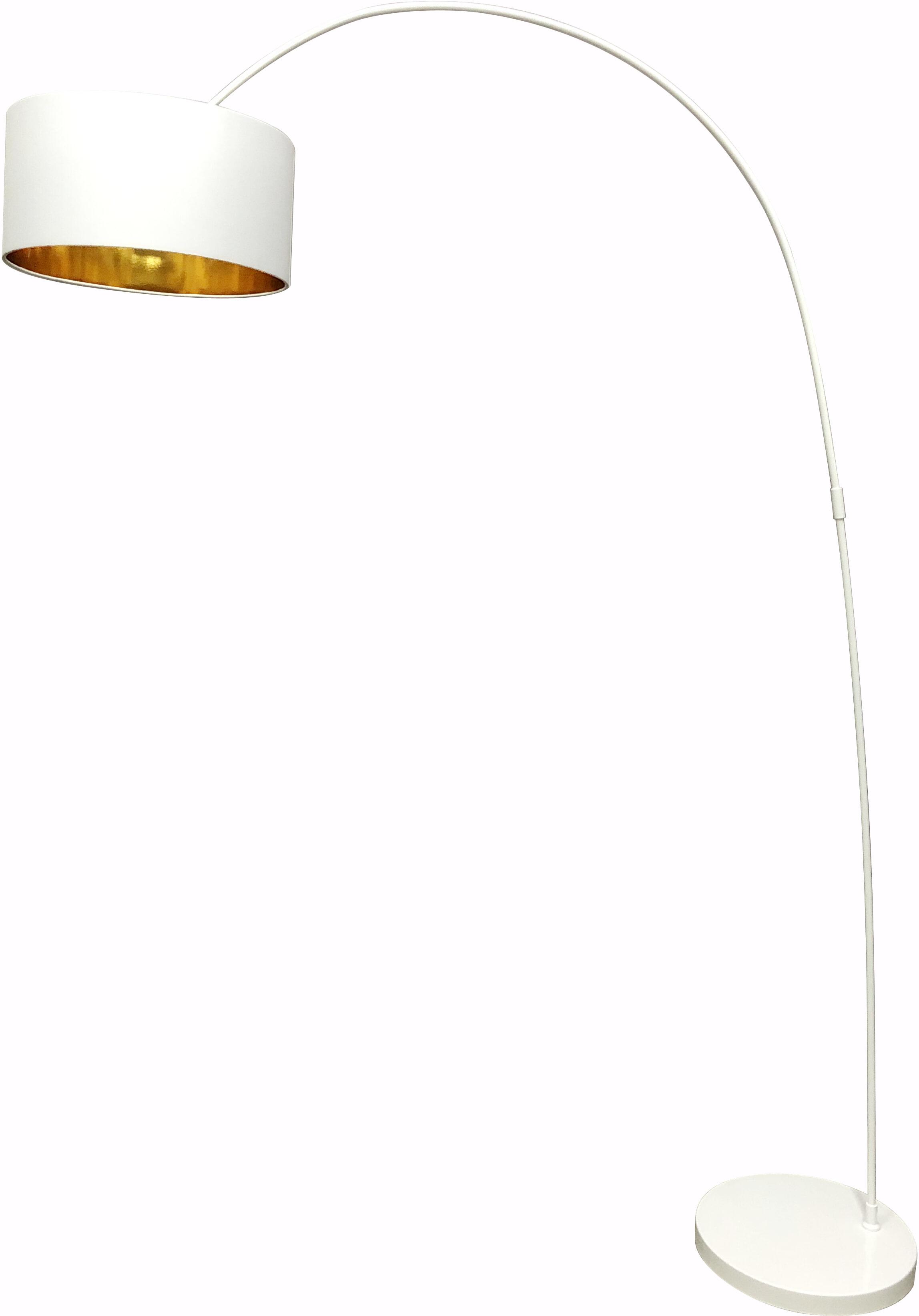 Artistiq Vloerlamp 'Gimmie', kleur Wit
