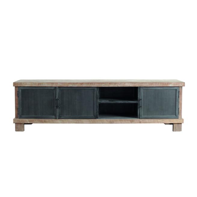 Eleonora TV-meubel 'Geneve' 200cm