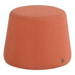 Hartman Outdoor Hocker 'Trapezium' kleur Oranje