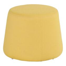 Hartman Outdoor Hocker 'Trapezium' kleur Geel
