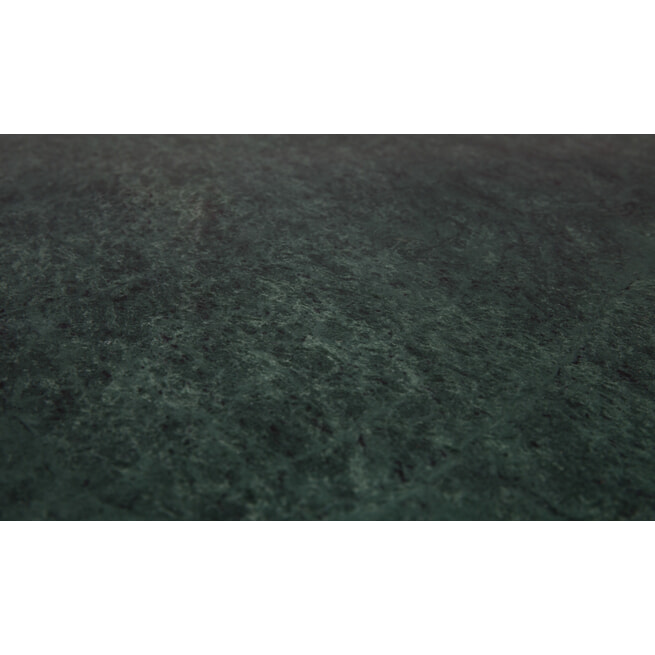 ZILT Bijzettafel 'Annelise', Marmer, 44,5x54cm, kleur Groen