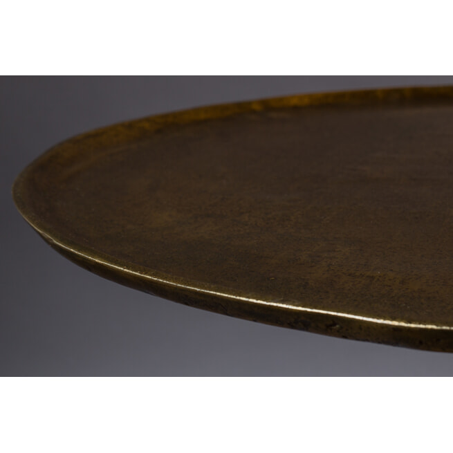 Dutchbone Bijzettafel 'Brute' 63cm