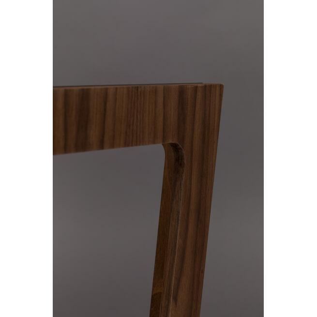 Dutchbone Bijzettafel 'Glavo' 43 x 43cm