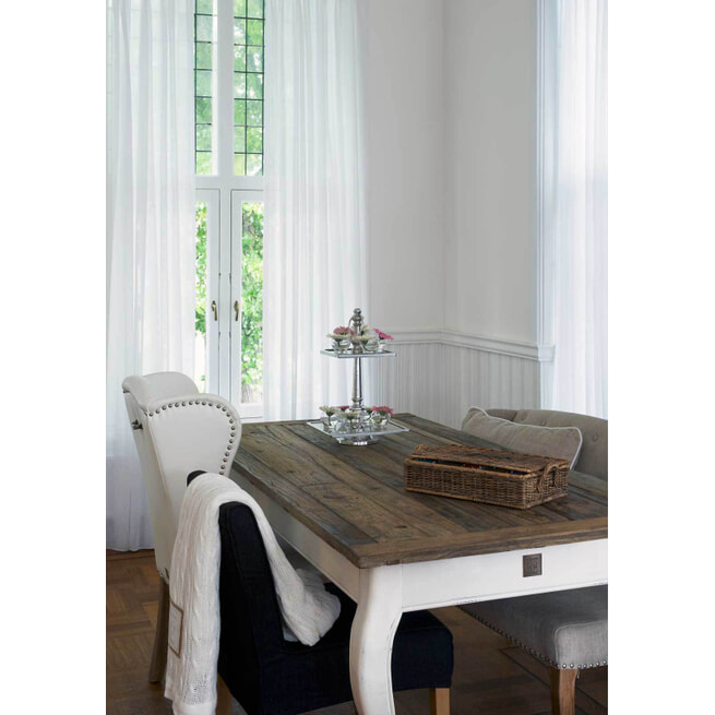 Rivièra Maison Eettafel 'Driftwood'