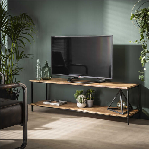 TV-meubel 'Rick' Acaciahout, 150cm