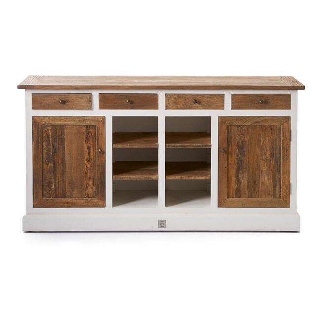 Rivièra Maison Dressoir 'Driftwood' 175cm