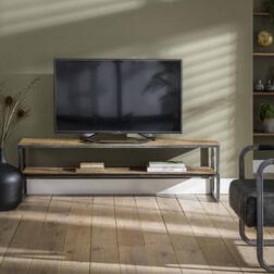 Industrieel TV-meubel 'Guy' 150cm