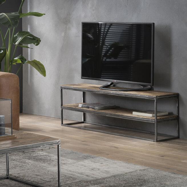 LifestyleFurn TV-meubel 'Fedja' 130cm