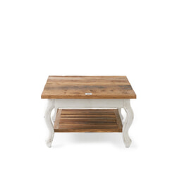 Rivièra Maison Salontafel 'Driftwood' 70 x 70cm