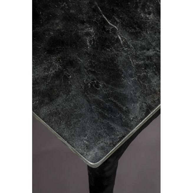 Dutchbone Sidetable 'Rocco' Marmer, 100cm