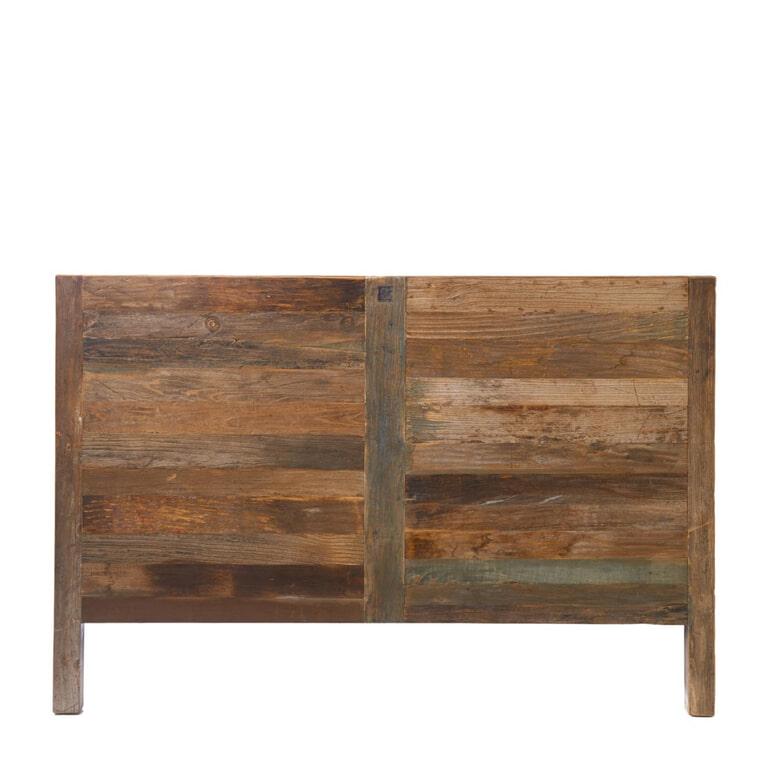 Rivièra Maison Hoofdbord 'Driftwood' 192 x 127cm
