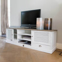Rivièra Maison TV-meubel 'Long Key' 180cm