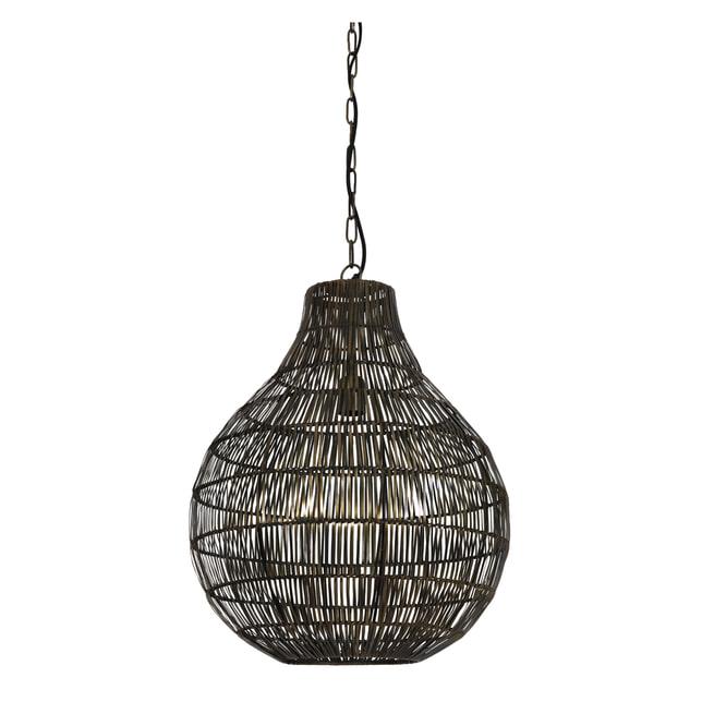 Light & Living Hanglamp 'Kayla' 46cm