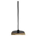 Light & Living Hanglamp 'Ascelli' 60cm, rotan naturel