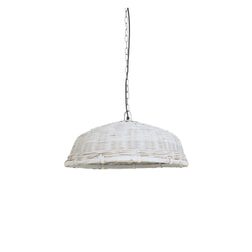 Light & Living Hanglamp 'Jaelynn' Rotan