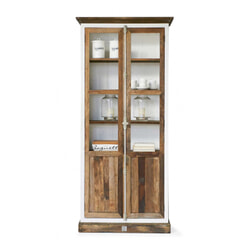 Rivièra Maison Buffetkast 'Driftwood Glass' 95cm