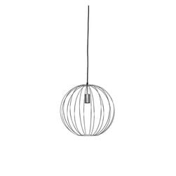 Light & Living Hanglamp 'Suden' kleur Chroom
