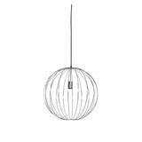 Light & Living Hanglamp 'Suden' 50cm, kleur Chroom