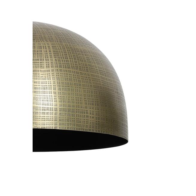 Light & Living Hanglamp 'Paulize' kleur Antiek Brons