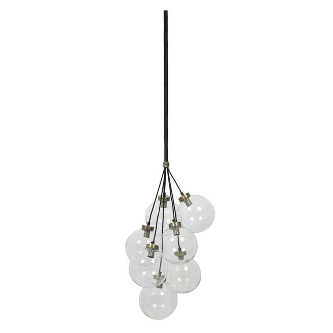 Light & Living Hanglamp 'Alvida' 7-Lamps