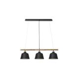 Light & Living Hanglamp 'Banu' 3-Lamps