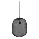 Light & Living Hanglamp 'Reilley' 40cm, kleur Mat Zwart