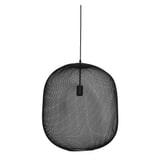 Light & Living Hanglamp 'Reilley' 50cm, kleur Mat Zwart