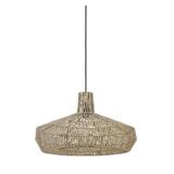 Light & Living Hanglamp 'Masey' 59cm, leer naturel