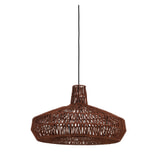 Light & Living Hanglamp 'Masey' 59cm, terra