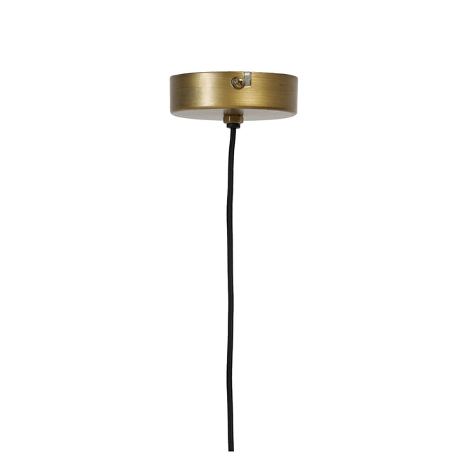 Light & Living Hanglamp 'Kalibo' kleur Goud