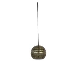 Light & Living Hanglamp 'Kymora' kleur Brons