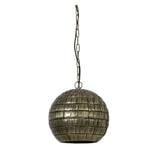 Light & Living Hanglamp 'Kymora' 40cm, kleur Antiek Brons