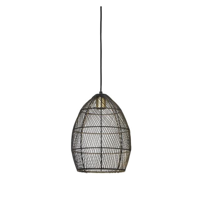 Light & Living Hanglamp 'Meya' 23cm