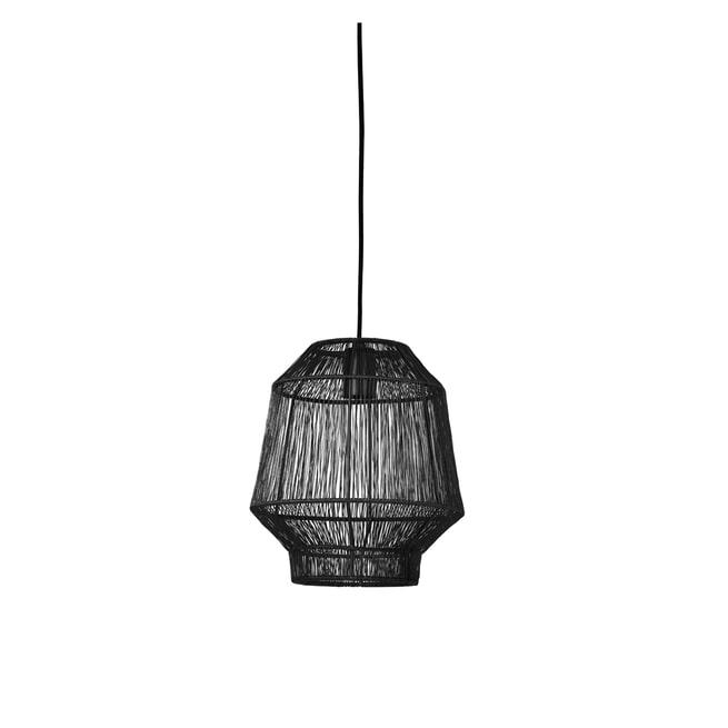 Light & Living Hanglamp 'Vitora' kleur Zwart